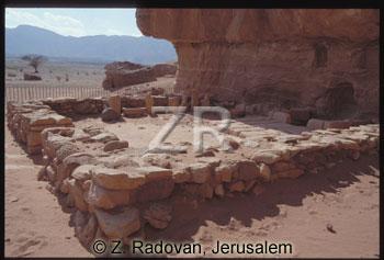 3124-1 Timna Sanctuary