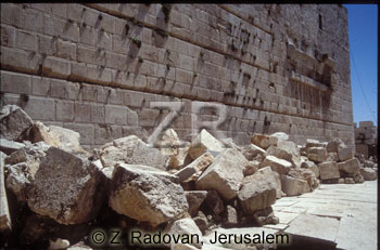 3126-3 The Temple Mount