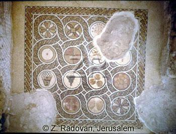 3133-3 Mosaic