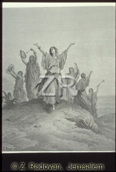 3165 Jephthah's daughter