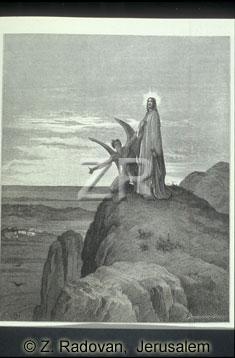 3175 The temptation of Jesu