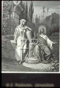 3177 Woman of Samaria