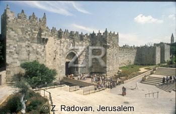 325-7 The Damask gate