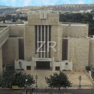 3321-4 Great synagogue