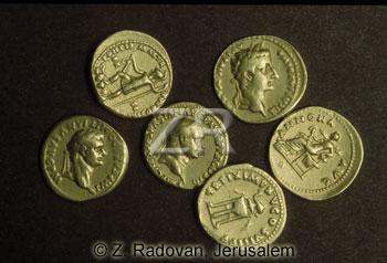 3327 Roman Emperors
