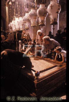 342-5 Stone of Anointing