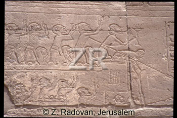 3424-2 Conquest of Ashkelon