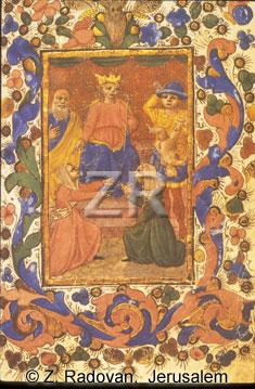 362 Solomon's judgement