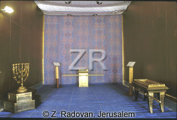 3723 The Tabernacle