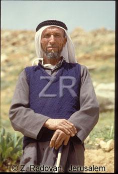 3930-4 Village Arab