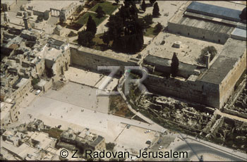 3935-1 The Western Wall