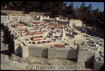 4033-2 Herod's Jerusalem