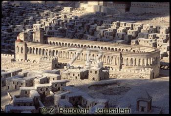 4036-2 Jerusalem Hypodrom
