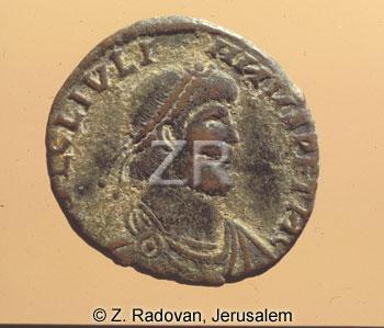 4170-1 Emperor Julian