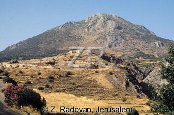 4257-4 Mycenae