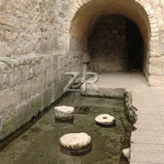 429-8 The Pool of Siloam
