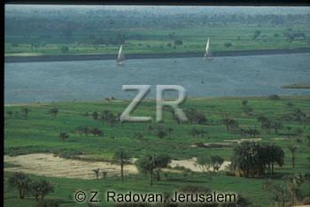 4322-4 The river Nile
