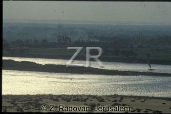 4322-7 The river Nile