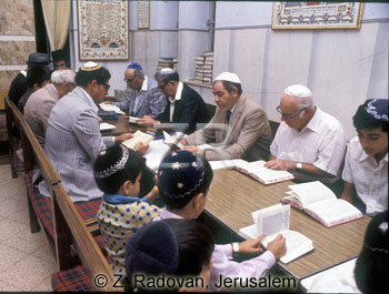 4438-1 Torah study group