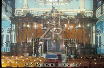 4496 Izmir synagogue