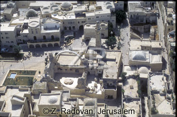 4511-6 The Jewish quarter