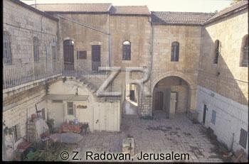 4517-3 Rabbi Cook's house