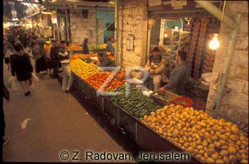 4521-1 Mahane Yehuda