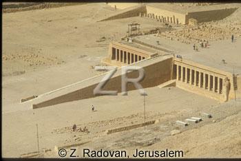 4553-3 Deir el Bahri