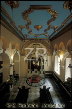 4620-1 Split synagogue