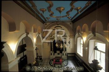 4620-2 Split synagogue