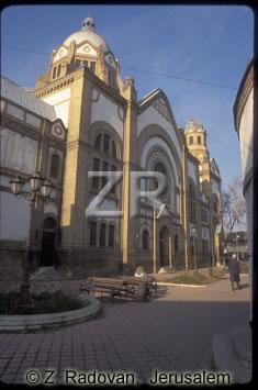 4629-3 Novi Sad synagogue