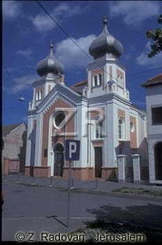 4635-1 Osjek synagogue