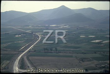 4670-20 The Jordan Valley