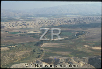 4670-22 The Jordan Valley
