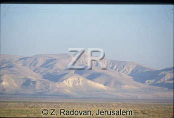 4670-4 The Jordan Valley
