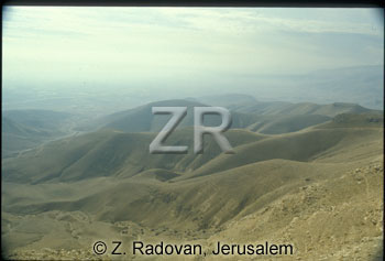 4670-5 The Jordan Valley