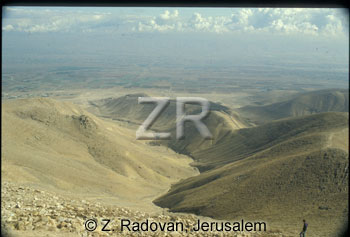 4670-6 The Jordan Valley