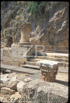 4673-3 Panias Temple