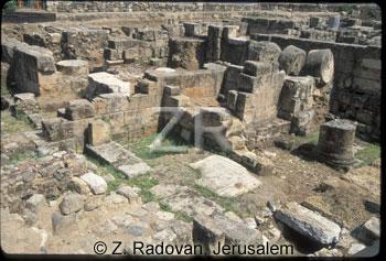 4675-1 Agripas II.-palace