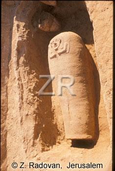4738-8 Anthropoid excavatio