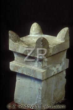 486-2 Altar Megiddo