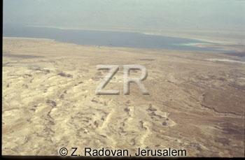 4904-3 Dead Sea shore