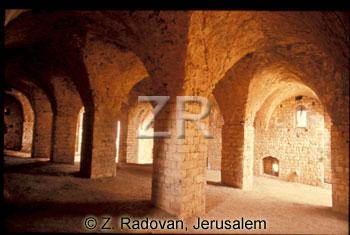 4927-2 Yehiam fortress