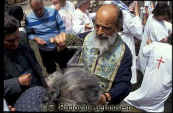 4940-1 Baptizing in Jordan