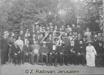 5024.-6th.-Zionist congress