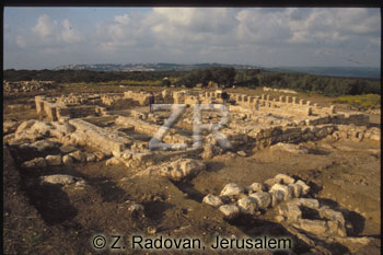 5086-4 Ramat HaNadiv excava