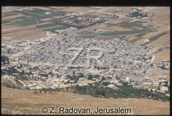 5094-1 Balata refugee camp