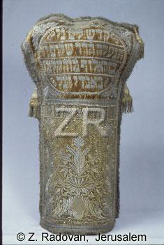 5137-2 Torah wrap