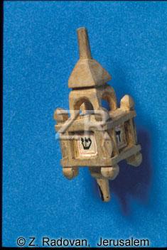5143-2 Hanukkah top
