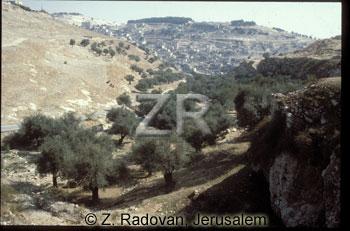 531-3 Ben Hinom valley